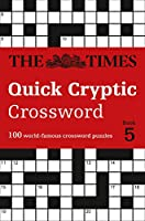 The Times Quick Cryptic Crossword Book 5 (The Times Crosswords)