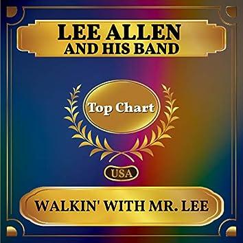 Walkin' with Mr. Lee (Billboard Hot 100 - No 54)