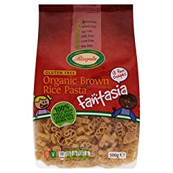 Gluten Free Wheat Free Easy to cook Just Brown Rice and Water – nothing else!