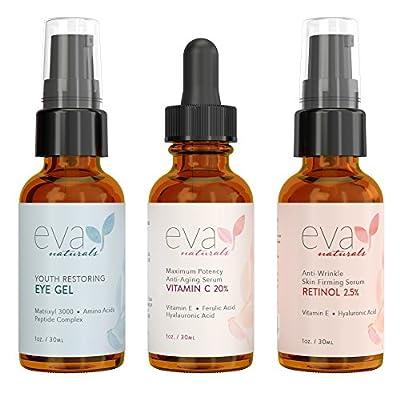 Eva Naturals Facelift in