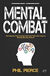 Mental Training For MMA
