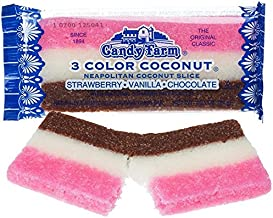 Best strawberry coconut chocolate candy Reviews
