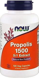 Now Foods, Propolis 1500, 100 Capsules