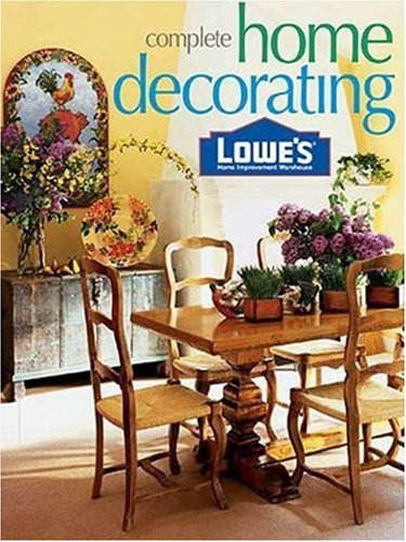 Price comparison product image Lowe's Complete Home Decorating (Lowe's Home Improvement)