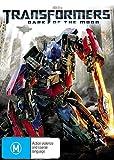 Transformers - Dark Of The Moon [Edizione: Australia] [Reino Unido] [DVD]