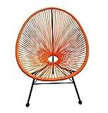 GFURN Acapulco Indoor/Outdoor Lounge Chair