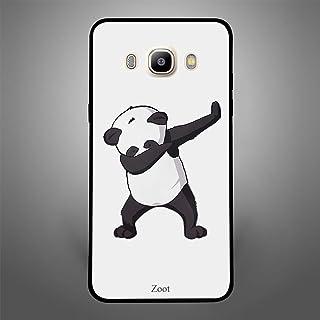 Samsung Galaxy J5 2016 Cool Panda, Zoot Designer Phone Covers