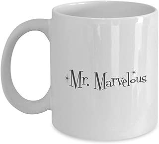 Best mr marvellous mug Reviews
