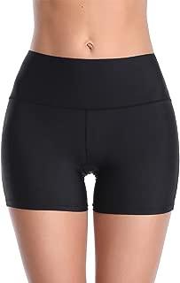 Seamless Shaping Boyshorts Panties for Women Tummy Control Mid Waist Shapewear Underwear