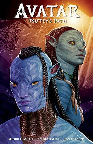 Avatar: Tsu'tey's Path (English Edition)