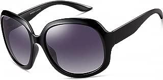 ATTCL Womens Oversized Women Sunglasses Uv400 Protection...