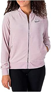 Velour Jacket Large