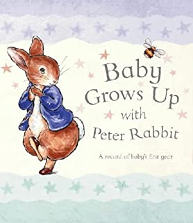 Baby Grows Up with Peter Rabbit