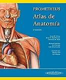 Prometheus. Atlas de anatomia