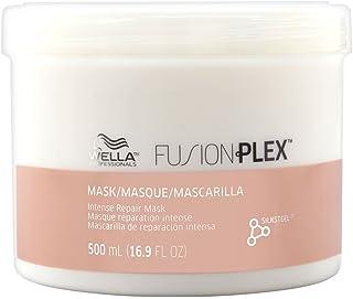 Wella Fusion Plex Intense Repair Mask, 16.9 Ounce