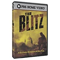 Blitz: London's Longest Night [DVD] [Import]