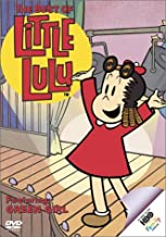 Little Lulu: Green Girl