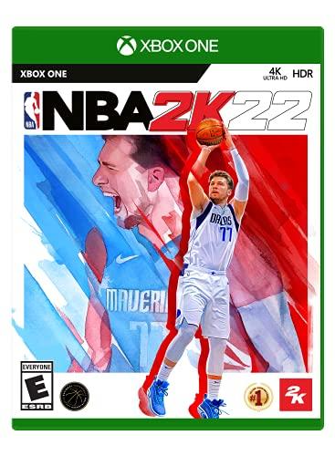 NBA 2K22 – Xbox One