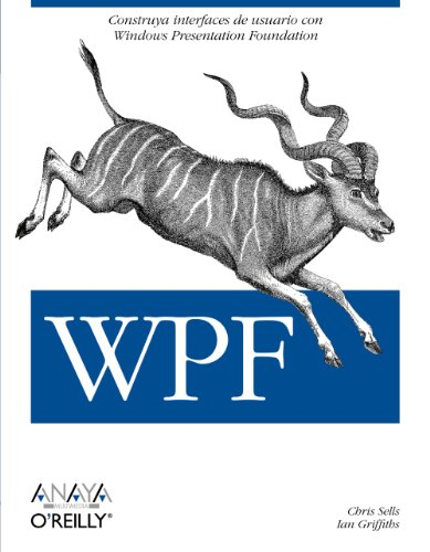 WPF (Anaya Multimedia/O¿Reilly)