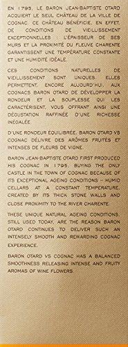 Otard Baron VS Cognac - 5