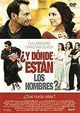 ¿Y Donde Están Los Hombres? (Import Movie) (European Format - Zone 2) (2013) Eva Longoria; Gabriela Tagliavini