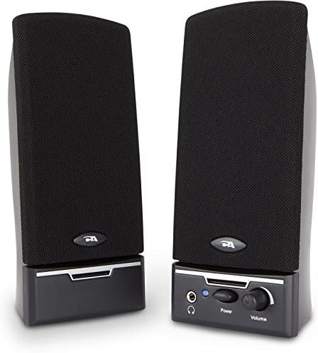 Top 10 Best powered speakers for computer Reviews