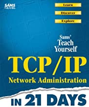 Teach Yourself TCP/IP Network Administration