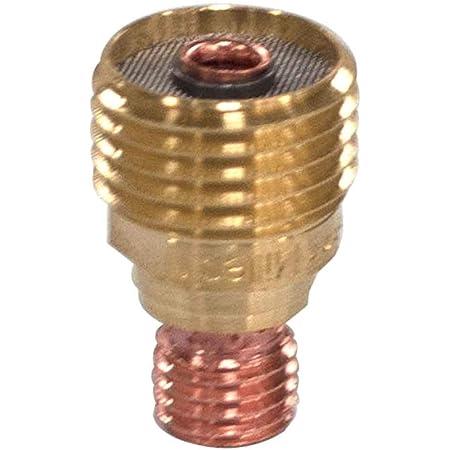 """2 PK Miller-WeldCraft 45V45 Gas Lens 1//8/""""//3.2mm"""