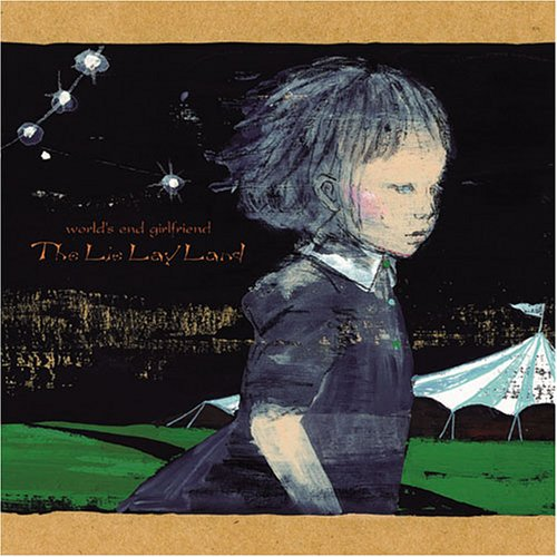 The Lie Lay Land / World's End Girlfriend