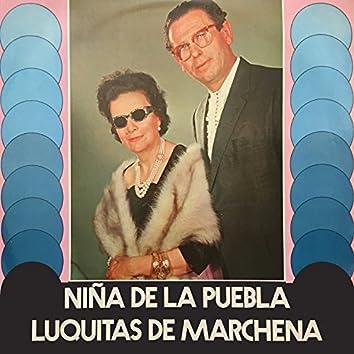 Niña de la Puebla con Luquitas de Marchena (feat. Luquitas De Marchena)