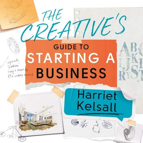 The Creative's Guide to Starting a Business cover art