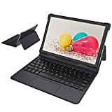 Best Foldable Keyboards - Blackview Tablet Keyboard for Tab 8/Tab 8E, Wireless Review