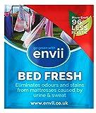 Envii Bed Fresh – Elimina Malos Olores y Manchas del Colchón