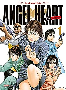 Angel Heart Nouvelle édition 2020 Tome 1