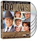 dallas tv series season 8 - Dallas: Season 8 by Warner Home Video
