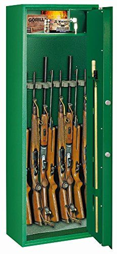 Rottner caja fuerte armario para armas Selekt 8 S1 después