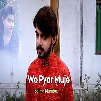 Wo Pyar Mujhe