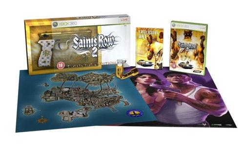 Saints Row 2 - édition collector