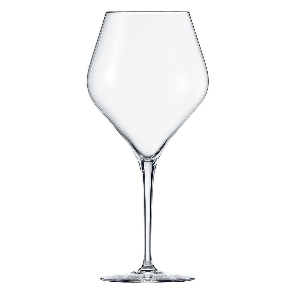 差別間違えた検体ツヴィーゼル(ZWIESEL) フィネス ワイングラス(ブルゴーニュ) 660cc 1pc入 ZW8800-118609