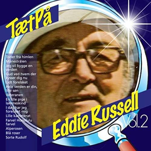 Eddie Russell