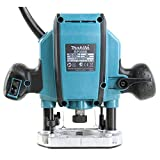 Makita RP0900, 900 W, Schwarz, Blau - 5