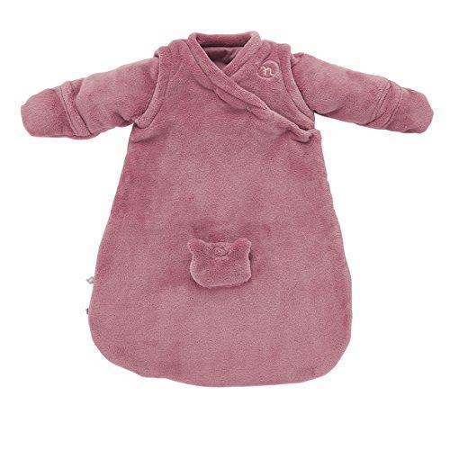 Noukies BB16013.20 Camelia slaapzak Groloudoux Tog 2.2, 50 cm, roze