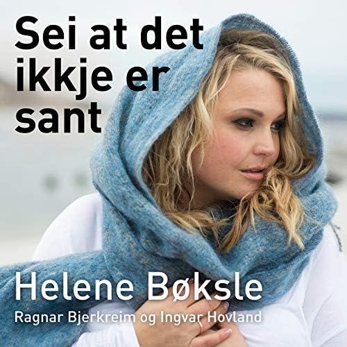 Ragnar Bjerkreim feat. Helene Bøksle