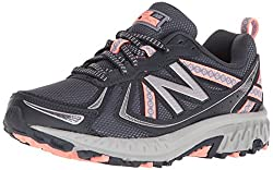 8817a516030  Nothing screams strength and stability quite like the New Balance 410 V5  trail runners. This shoe features an undercarriage that adds grooves and  grips to ...