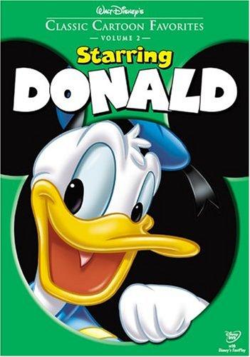 disney cartoon classics - 2