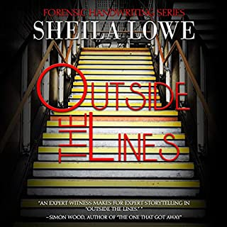 Outside the Lines  cover art