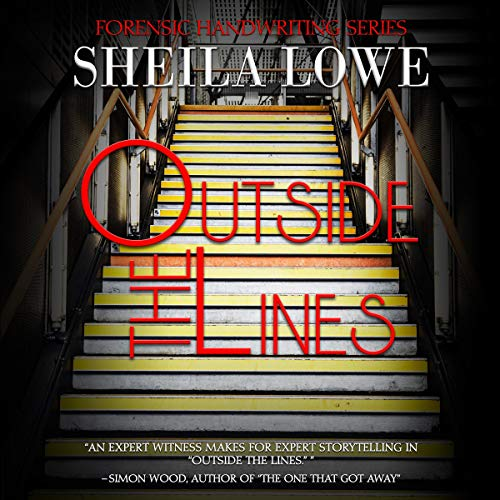 Couverture de Outside the Lines