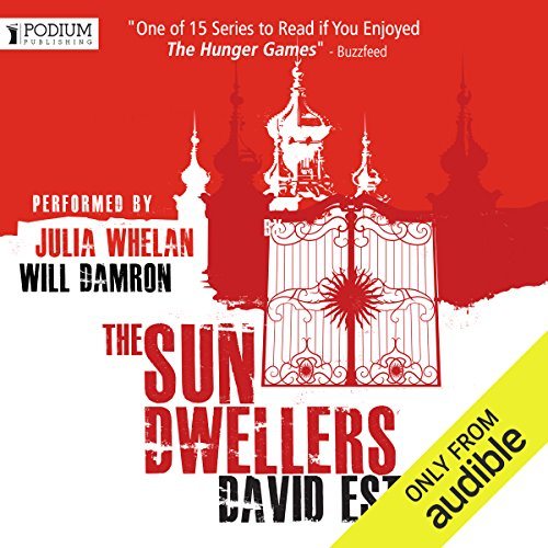 The Sun Dwellers cover art