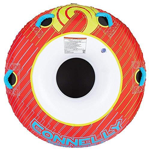 Connelly Spin Cycle 1 Person Tube Towable Funtube Wasserreifen Wasserspass Wassersport