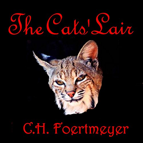 The Cats' Lair audiobook cover art